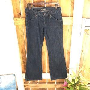 Old Navy Diva Bell Bottom Jeans